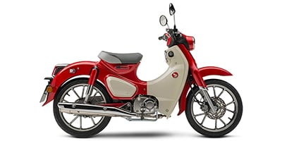 2020 Honda C125A Super Cub (ABS) Prices and Values ...