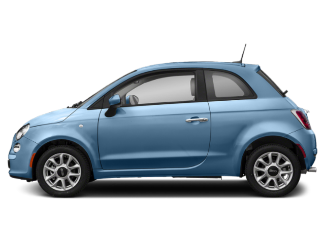 2019 Fiat 500 Retro Hatch Pictures J D Power