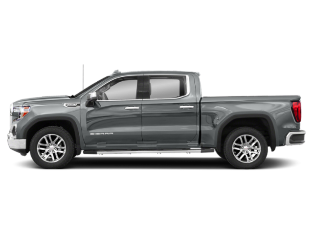 2019 Gmc Sierra 1500 4wd Crew Cab 157 At4 Pictures J D Power