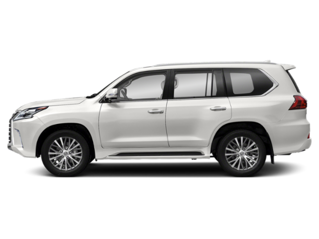 2019 Lexus LX LX 570 Three Row 4WD Pictures | J D  Power