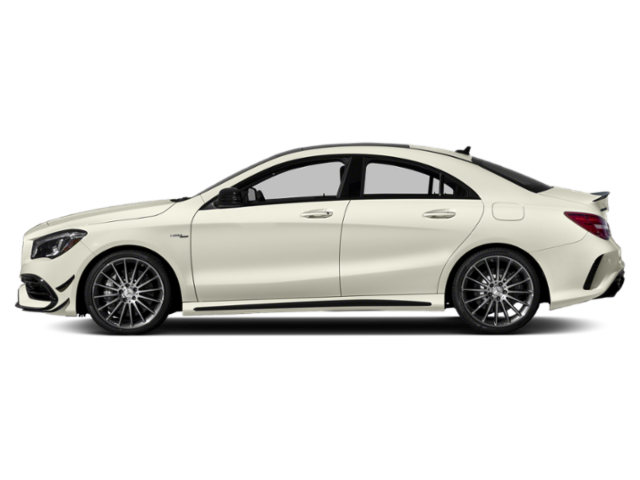 2019 Mercedes Benz Cla Amg Cla 45 4matic Coupe Pictures J D Power