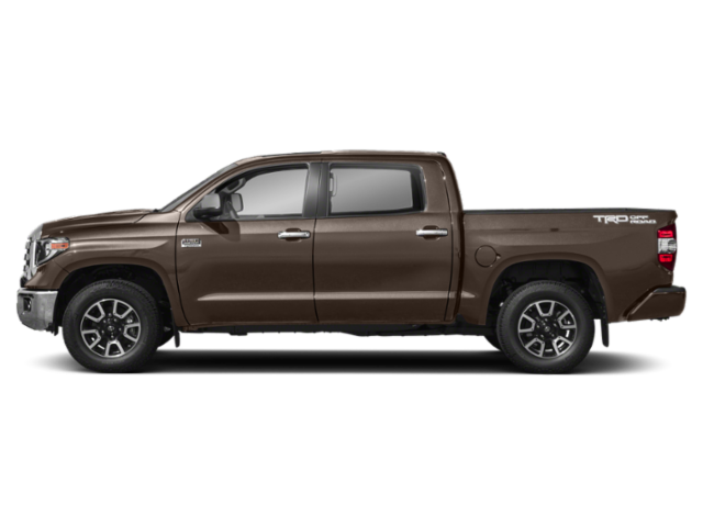 2019 Toyota Tundra 4wd 1794 Edition Crewmax 5 5 Bed 5 7l Pictures
