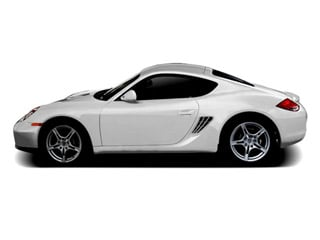 GT Silver Metallic 2010 Porsche Cayman Pictures Cayman Coupe 2D S photos side view