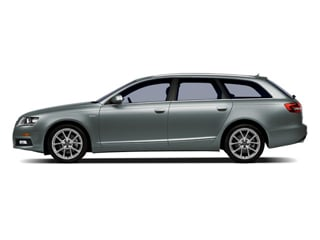 Condor Grey Metallic 2011 Audi A6 Pictures A6 Wagon 4D 3.0T Quattro photos side view