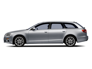 Ice Silver Metallic 2011 Audi A6 Pictures A6 Wagon 4D 3.0T Quattro photos side view