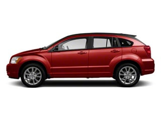 Inferno Red Crystal Pearl 2011 Dodge Caliber Pictures Caliber Wagon 4D Rush photos side view