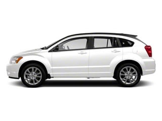 Bright White 2011 Dodge Caliber Pictures Caliber Wagon 4D Uptown photos side view