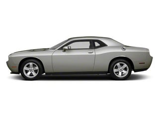 Billet Metallic 2011 Dodge Challenger Pictures Challenger Coupe 2D SRT-8 photos side view
