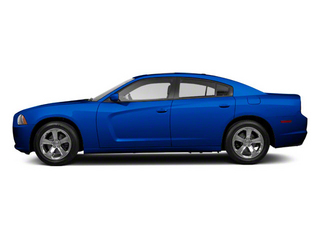 Michigan State Police Blue 2011 Dodge Charger Pictures Charger Sedan 4D Police photos side view