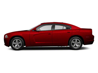 Redline 3 Pearl 2011 Dodge Charger Pictures Charger Sedan 4D R/T AWD photos side view