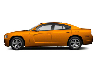 Amped 2011 Dodge Charger Pictures Charger Sedan 4D R/T photos side view