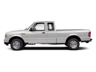 Oxford White 2011 Ford Ranger Pictures Ranger Supercab 4D Sport photos side view