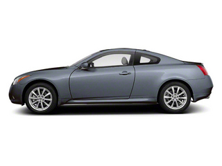 Blue Slate 2011 INFINITI G37 Coupe Pictures G37 Coupe 2D x AWD photos side view