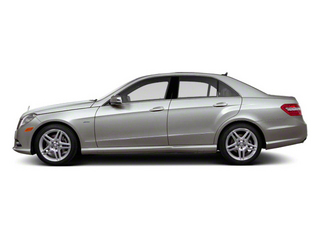 Designo Magno Alanite Grey Matte 2011 Mercedes-Benz E-Class Pictures E-Class Sedan 4D E550 AWD photos side view