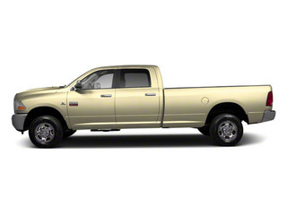 Sunbelt Yellow 2012 Ram Truck 2500 Pictures 2500 Crew Cab ST 4WD photos side view