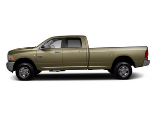 Sagebrush Pearl 2012 Ram Truck 2500 Pictures 2500 Crew Cab ST 4WD photos side view