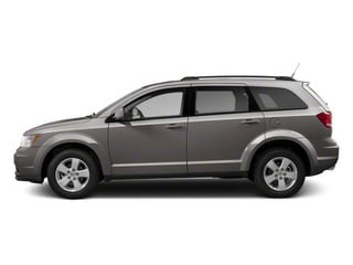 Storm Gray Pearl 2012 Dodge Journey Pictures Journey Utility 4D SXT 2WD photos side view