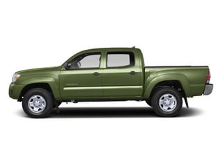 Spruce Mica 2012 Toyota Tacoma Pictures Tacoma Base 2WD photos side view