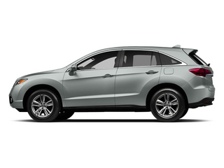 Silver Moon 2013 Acura RDX Pictures RDX Utility 4D Technology 2WD photos side view