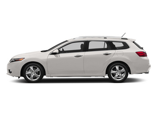 Bellanova White Pearl 2013 Acura TSX Sport Wagon Pictures TSX Sport Wagon 4D Technology I4 photos side view