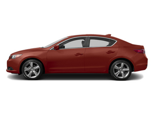 Amber Brownstone Metallic 2013 Acura ILX Pictures ILX Sedan 4D Technology photos side view
