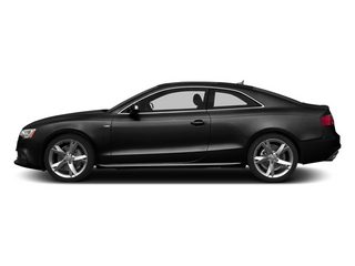 Phantom Black Pearl 2013 Audi A5 Pictures A5 Coupe 2D S-Line AWD photos side view