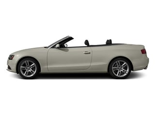 Ice Silver Metallic 2013 Audi A5 Pictures A5 Convertible 2D Premium Plus 2WD photos side view