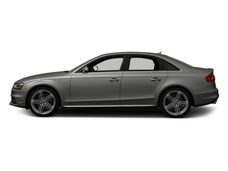 Monsoon Gray Metallic 2013 Audi S4 Pictures S4 Sedan 4D S4 Prestige AWD photos side view