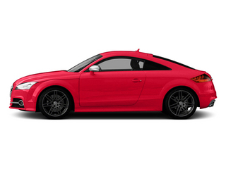 Misano Red Pearl 2013 Audi TTS Pictures TTS Coupe 2D Prestige AWD photos side view