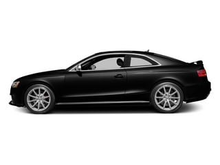 Phantom Black Pearl 2013 Audi RS 5 Pictures RS 5 Coupe 2D RS5 AWD V8 photos side view
