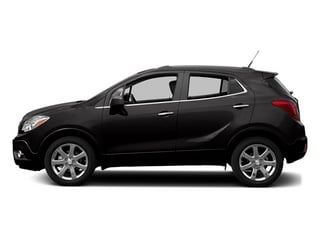 Carbon Black Metallic 2013 Buick Encore Pictures Encore Utility 4D AWD I4 Turbo photos side view