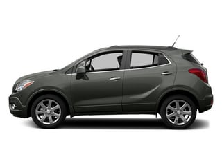 Satin Steel Gray Metallic 2013 Buick Encore Pictures Encore Utility 4D AWD I4 Turbo photos side view