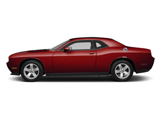 Torred 2013 Dodge Challenger Pictures Challenger Coupe 2D SRT-8 Core V8 photos side view