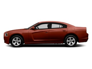 Copperhead Pearl 2013 Dodge Charger Pictures Charger Sedan 4D SXT AWD V6 photos side view