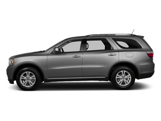 Granite Crystal Metallic 2013 Dodge Durango Pictures Durango Utility 4D Crew 2WD photos side view