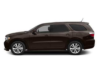 Rugged Brown Pearl 2013 Dodge Durango Pictures Durango Utility 4D Citadel AWD photos side view