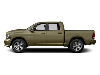 Prairie Pearl 2013 Ram Truck 1500 Pictures 1500 Crew Cab Tradesman 2WD photos side view