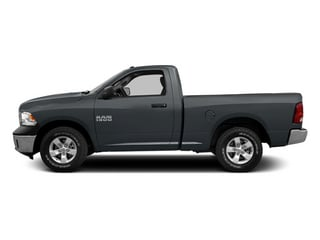 Maximum Steel Metallic 2013 Ram Truck 1500 Pictures 1500 Regular Cab HFE 2WD photos side view
