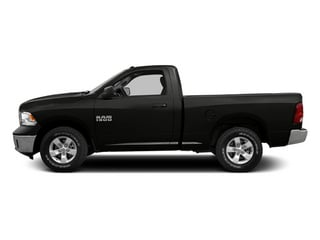 Black Gold Pearl 2013 Ram Truck 1500 Pictures 1500 Regular Cab HFE 2WD photos side view