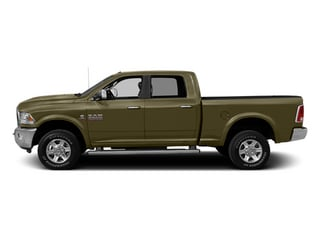Prairie Pearl 2013 Ram Truck 2500 Pictures 2500 Crew Cab Tradesman 2WD photos side view