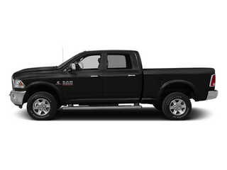 Black Gold Pearl 2013 Ram 2500 Pictures 2500 Crew Power Wagon Tradesman 4WD photos side view