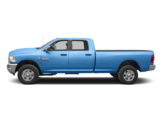 Robin Egg Blue 2013 Ram Truck 3500 Pictures 3500 Crew Cab SLT 4WD photos side view