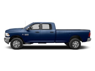 True Blue Pearl Coat 2013 Ram Truck 3500 Pictures 3500 Crew Cab Limited 2WD photos side view