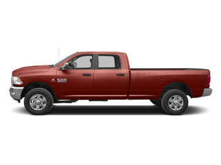 Copperhead Pearl 2013 Ram Truck 3500 Pictures 3500 Crew Cab SLT 4WD photos side view