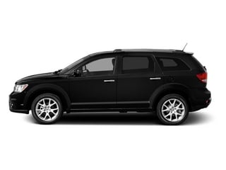 Brilliant Black Crystal Pearl 2013 Dodge Journey Pictures Journey Utility 4D R/T 2WD photos side view
