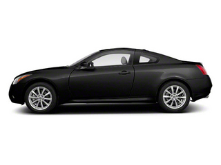 Malbec Black 2013 INFINITI G37 Coupe Pictures G37 Coupe 2D IPL V6 photos side view