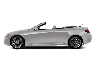 Liquid Platinum 2013 INFINITI G37 Convertible Pictures G37 Convertible Convertible 2D 6 Spd V6 photos side view