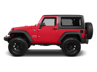 Rock Lobster 2013 Jeep Wrangler Pictures Wrangler Utility 2D Sahara 4WD photos side view