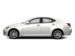 Starfire Pearl 2013 Lexus IS 350 Pictures IS 350 Sedan 4D IS350 V6 photos side view