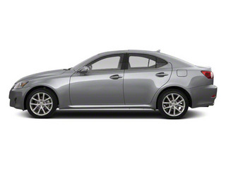 Nebula Gray Pearl 2013 Lexus IS 350 Pictures IS 350 Sedan 4D IS350 AWD V6 photos side view